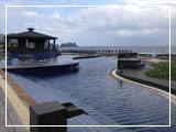 [写真]緑島・朝日温泉