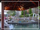 [写真]四重渓温泉